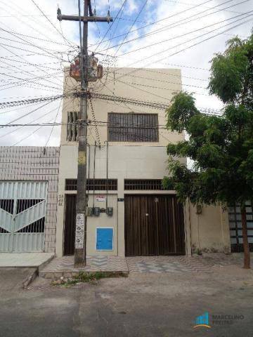 Casa residencial à venda, Jardim Iracema, Fortaleza. - Foto 16