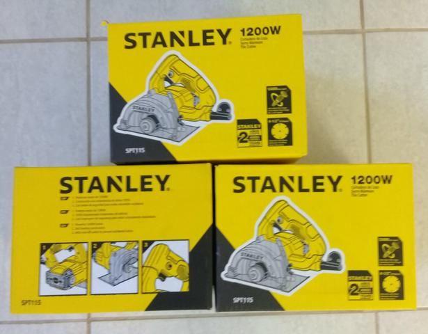 Serra mármore Stanley - Foto 3