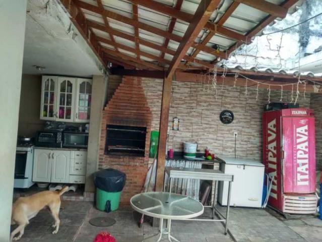 Casa à venda com 5 dormitórios em Engenho de dentro, Rio de janeiro cod:MICA60002 - Foto 16