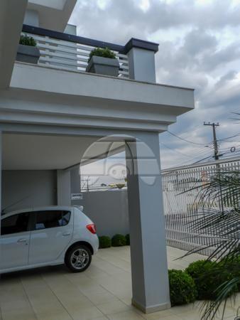 Casa à venda com 3 dormitórios em Dos estados, Guarapuava cod:142222 - Foto 2