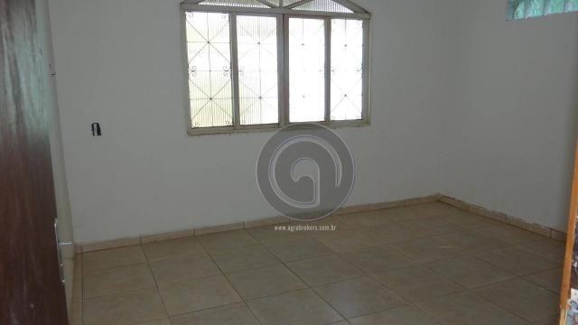 Sobrado com 5 dormitórios à venda, 260 m² por r$ 360.000,00 - chácara dos pinheiros - cuia - Foto 9