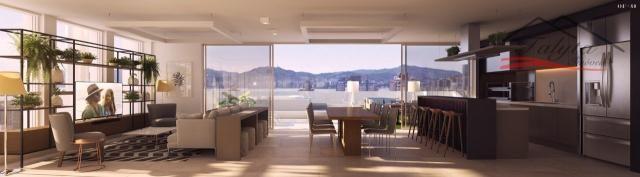 Apartamento à venda com 2 dormitórios em Estreito, Florianópolis cod:313 - Foto 13