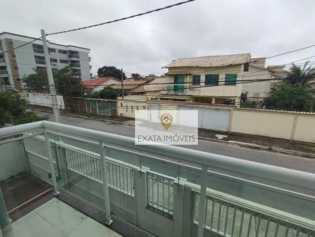 Apartamento 2 quartos, a 2 quadras da praia de Costazul, Rio das Ostras! - Foto 13