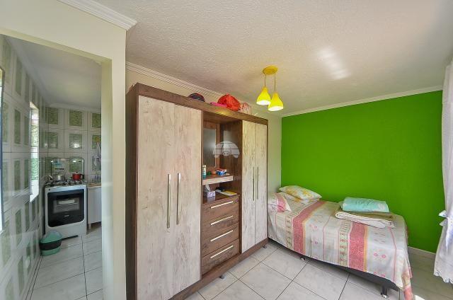 Apartamento à venda com 1 dormitórios em Alto boqueirão, Curitiba cod:929069 - Foto 8