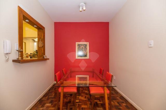 Apartamento à venda com 3 dormitórios em Moinhos de vento, Porto alegre cod:7925 - Foto 8