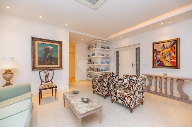 Apartamento à venda com 4 dormitórios em Moinhos de vento, Porto alegre cod:8081 - Foto 8