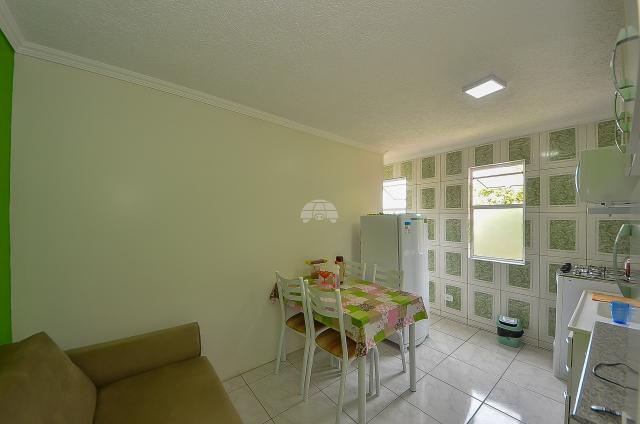 Apartamento à venda com 1 dormitórios em Alto boqueirão, Curitiba cod:929069 - Foto 2