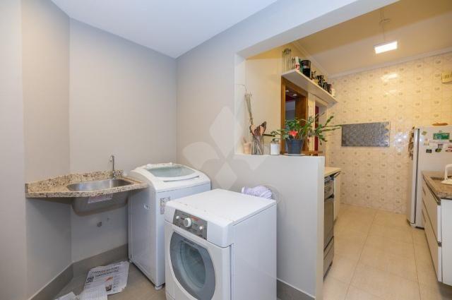 Apartamento à venda com 3 dormitórios em Moinhos de vento, Porto alegre cod:7925 - Foto 18