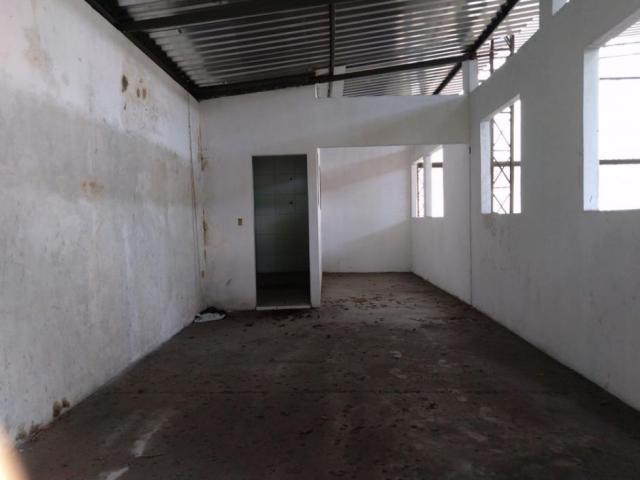 Galpão/depósito/armazém à venda em Varadouro, João pessoa cod:23502 - Foto 10