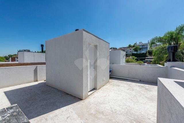 Casa de condomínio à venda com 3 dormitórios em Chácara das pedras, Porto alegre cod:8239 - Foto 16