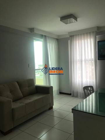 Lidera Imob - Apartamento na Santa Mônica, Mobiliado, 1 Quarto, Suíte, Garagem Coberta, pa - Foto 9
