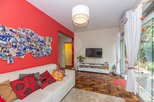 Apartamento à venda com 3 dormitórios em Moinhos de vento, Porto alegre cod:7925 - Foto 2