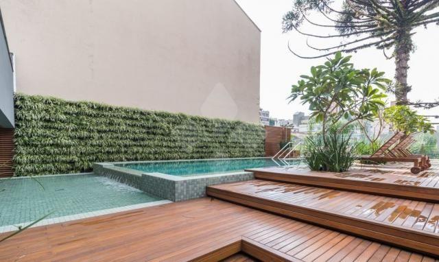 Apartamento à venda com 3 dormitórios em Auxiliadora, Porto alegre cod:8045 - Foto 17