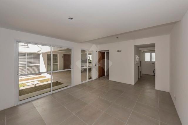 Casa de condomínio à venda com 3 dormitórios em Chácara das pedras, Porto alegre cod:8239 - Foto 3