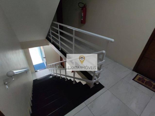 Apartamento 2 quartos, a 2 quadras da praia de Costazul, Rio das Ostras! - Foto 17