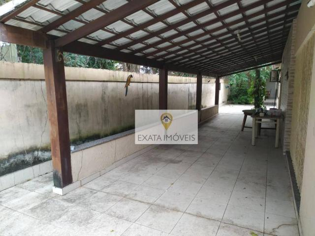 Casa linear na Praia do Bosque, Rio das Ostras! - Foto 3