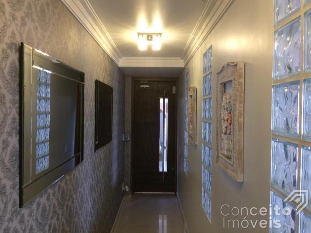 Apartamento à venda com 2 dormitórios em Estrela, Ponta grossa cod:392631.001 - Foto 20