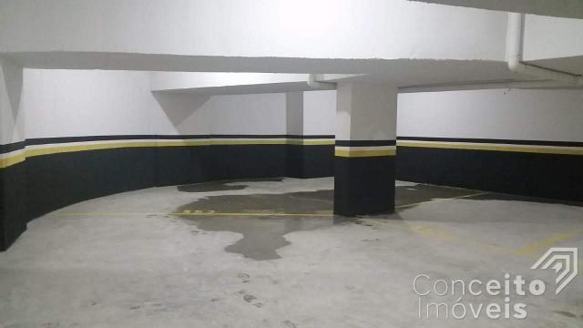Apartamento para alugar com 3 dormitórios em Centro, Ponta grossa cod:392517.001 - Foto 18