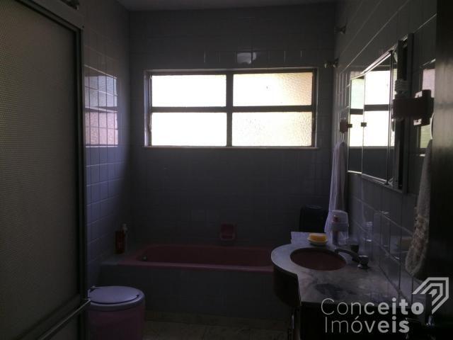 Casa para alugar com 4 dormitórios em Centro, Ponta grossa cod:392953.001 - Foto 13
