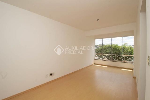 Apartamento para alugar com 3 dormitórios em Nonoai, Porto alegre cod:310294 - Foto 2