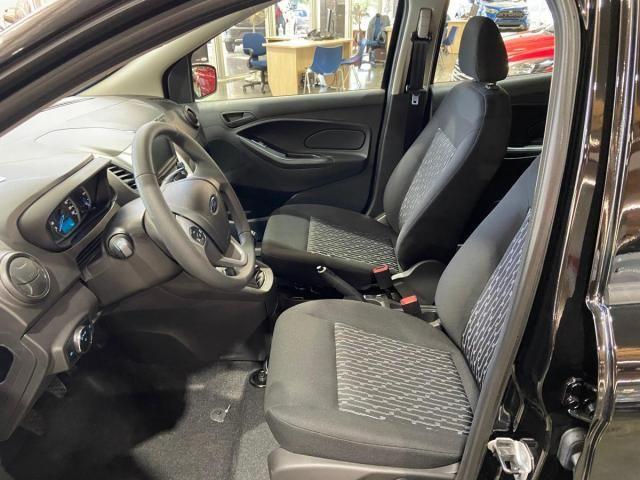 Ford Ka 1.0 Plus TiVCT Flex 5p - Foto 5