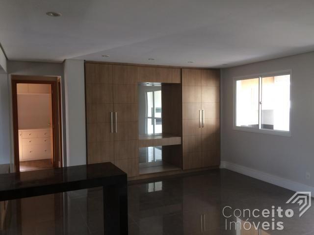 Apartamento à venda com 2 dormitórios em Estrela, Ponta grossa cod:392631.001 - Foto 2