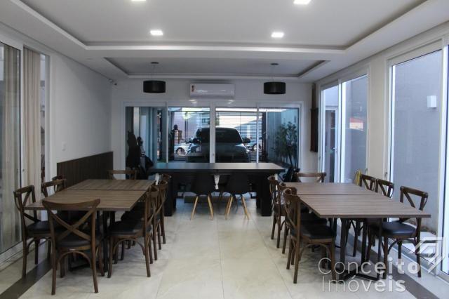 Casa à venda com 4 dormitórios em Órfãs, Ponta grossa cod:392486.001 - Foto 11
