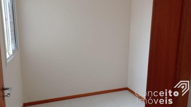Apartamento à venda com 3 dormitórios em Oficinas, Ponta grossa cod:392974.001 - Foto 9