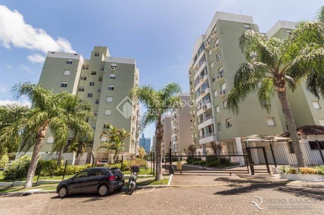Apartamento para alugar com 3 dormitórios em Nonoai, Porto alegre cod:310294 - Foto 13