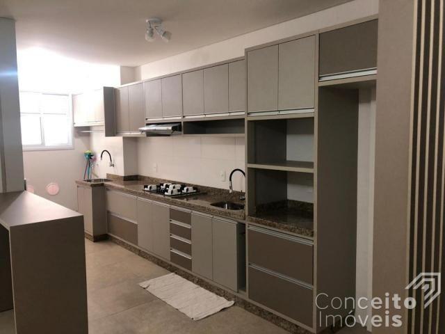 Apartamento à venda com 2 dormitórios em Centro, Ponta grossa cod:392666.001 - Foto 8