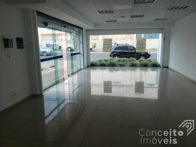 Escritório para alugar em Uvaranas, Ponta grossa cod:392472.001 - Foto 10