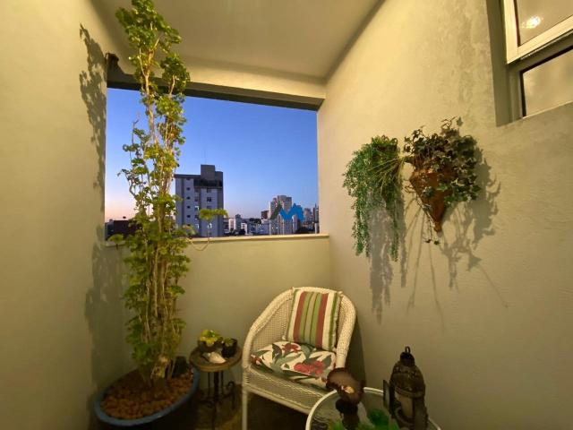 Apartamento à venda com 2 dormitórios em Gutierrez, Belo horizonte cod:ALM822 - Foto 13