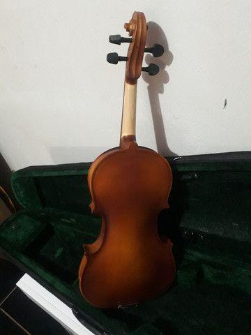 Violino 4/4  Harmony - semi-novo  - Foto 3
