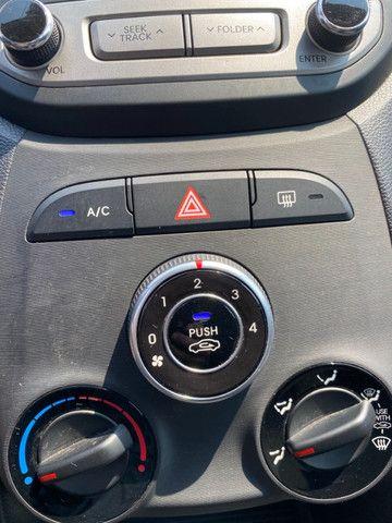 Hyundai HB 20 Hatch 1.0 12V 4P Confort Flex - Foto 9