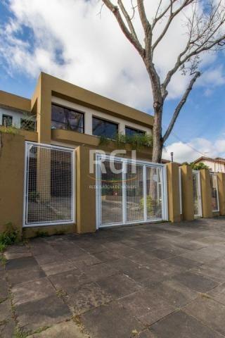 Casa à venda com 5 dormitórios em Jardim itu, Porto alegre cod:EL50877566 - Foto 13