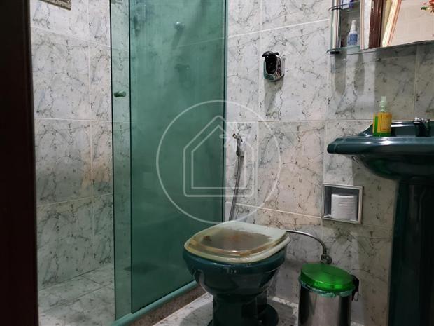 Casa de condomínio à venda com 2 dormitórios cod:855062 - Foto 17