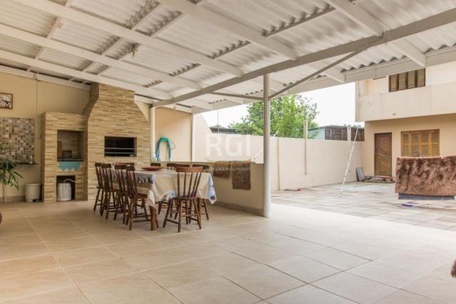 Casa à venda com 5 dormitórios em Rubem berta, Porto alegre cod:EL56352779 - Foto 10