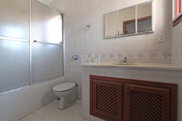 Casa à venda com 3 dormitórios em Ipanema, Porto alegre cod:BT9985 - Foto 10