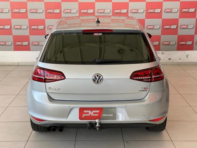 Volkswagen Golf HIGHLINE 1.4 TSI 4P - Foto 5
