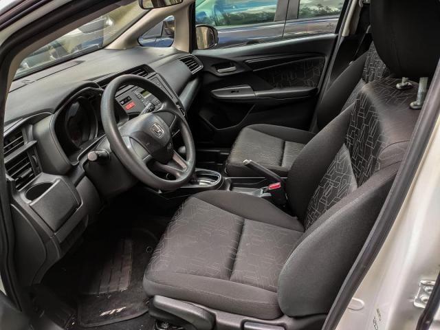 Honda Fit LX 1.5 16V CVT Flex 116CV 4x2 4P - Foto 8