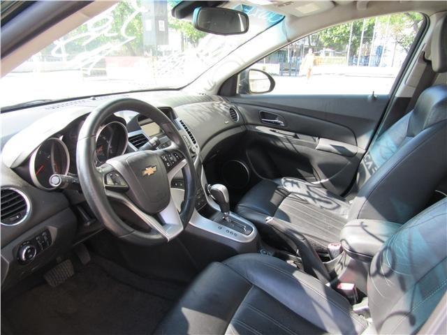 Chevrolet Cruze 1.8 lt 16v flex 4p automático - Foto 9