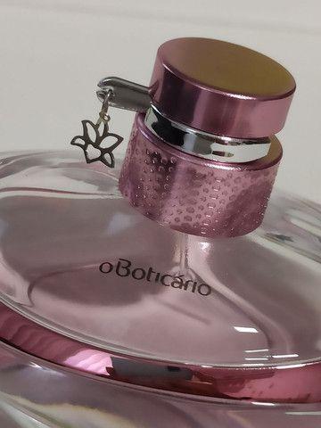 Perfume love lily Boticário METADE DO PREÇO - Foto 6