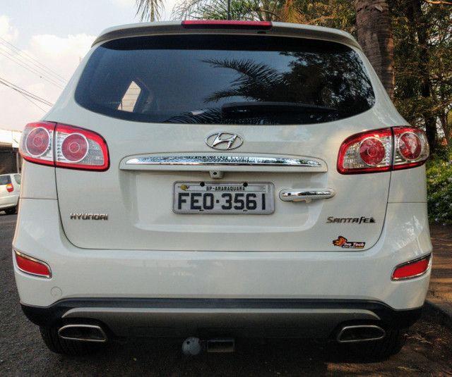 """Hyundai Santa Fé 2.4 - """"5 Lugares"""" - Foto 4"""