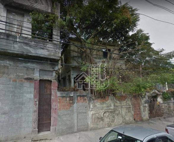 Área para alugar, 13000 m² por R$ 100.000/mês - São Lourenço - Niterói/RJ - Foto 5