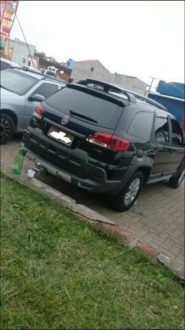Vendo ou troco carro - Foto 6