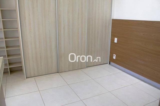 Apartamento à venda, 88 m² por R$ 445.000,00 - Jardim Goiás - Goiânia/GO - Foto 9