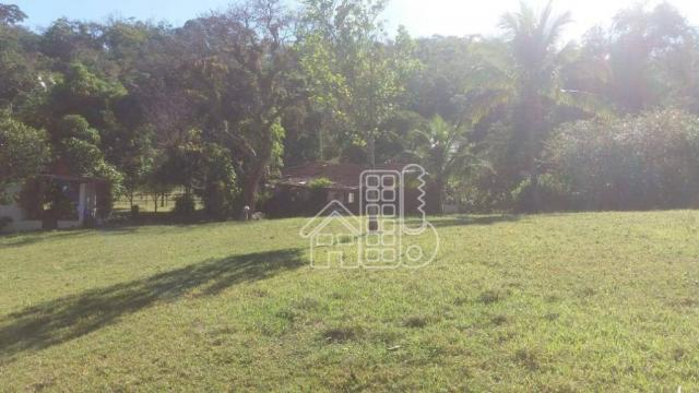 Sítio com 2 dormitórios à venda, 36000 m² por R$ 870.000,00 - Inoã - Maricá/RJ - Foto 18