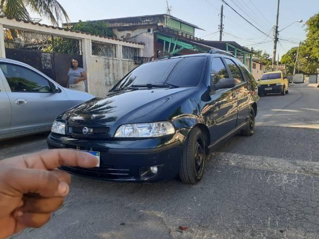 Fiat palio vendo ou troco  - Foto 4