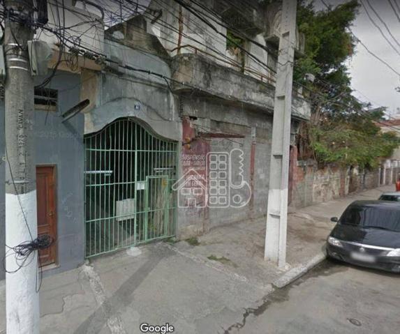 Área para alugar, 13000 m² por R$ 100.000/mês - São Lourenço - Niterói/RJ - Foto 2