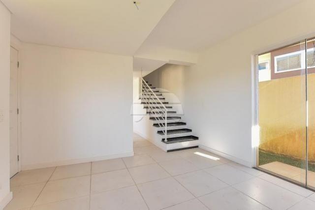 Casa à venda com 3 dormitórios em Abranches, Curitiba cod:147432 - Foto 2